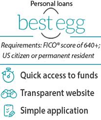 Best Egg Loan Reviews >> Best Egg Loan Review Finance Karma