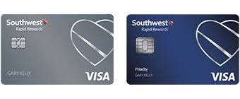Southwest Airlines Credit Cards